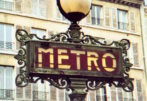 ParismetroBLOG
