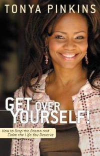 Get-over-yourself-tonya-pinkins-hardcover-cover-art