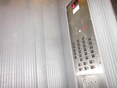 ElevatorBLOG