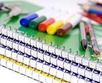 Schoolsuppliesblog