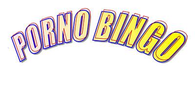 Porno Bingo Logo
